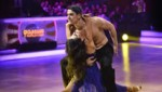 dancing with the stars - Georgia - 20 ivn,2016