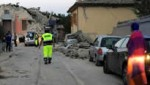Earthquake leaves at least 13 dead in central Italy